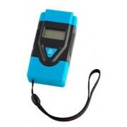 Професионален влагомер за дървени и строителни материали с термометър № 30.5502