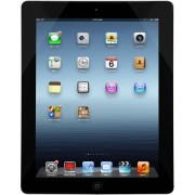 "Apple iPad 4 (2012) 9,7"" 32GB WiFi Negro Sin Puerto Sim"