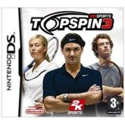 Top Spin 3 Nintendo Ds