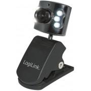 Camera web cu led LogiLink UA0072