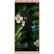 "Telefon Mobil Huawei Mate 10 Pro, Procesor HiSilicon KIRIN 970, Octa Core 1.8GHz / 2.4GHz, Ecran Amoled 6"", 6GB RAM, 128GB Flash, Camera Duala 20 MP + 12 MP, 4G, WI-FI, Single Sim, Android (Roz) + Cartela SIM Orange PrePay, 6 euro credit, 4 GB internet 4G"