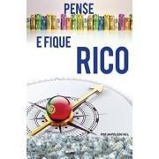 Pense e Fique Rico: Este livro pode ser 1 milho de dlares para voc!, Paperback/Todd Cotton