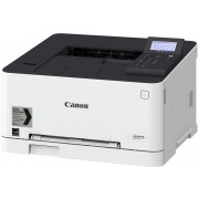 Imprimanta laser color Canon LBP611CN A4 18ppm USB 2.0 Alb