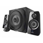 Trust Tytan 2 1 Subwoofer Speaker Set with Bluetooth