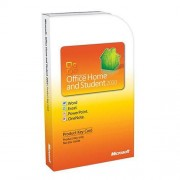 Microsoft Office 2010 Home and Student, PKC