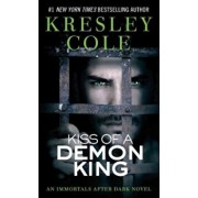 Kiss of a Demon King, Paperback/Kresley Cole
