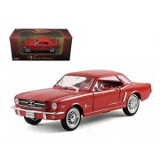1964 1/2 Ford Mustang Red 1/32 by Arko Products 06431