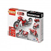 Engino Inventor motorok 12 in 1