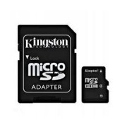 MEMORIE 32GB MICRO SECURE DIGITAL SDHC CLASA 4