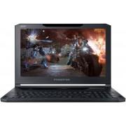 Acer Predator Triton 700 PT715-51-743H Zwart Notebook 39,6 cm (15.6'') 1920 x 1080 Pixels 2,8 GHz Zevende generatie Intel® Core™ i7 i7-7700HQ