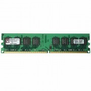 Kingston KVR667D2N5 / 2G modulo de memoria para PC de escritorio valueram 2GB