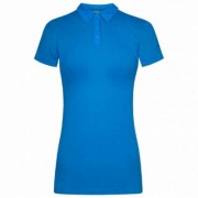 adidas Aerok Damen Tennis Polo Shirt AJ9272