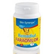 Remediul Faraonilor 700mg Bio Synergie 24cps
