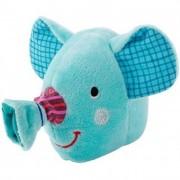 Albert elefánt mini csörgő