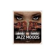 Jazz Moods The Nu Late Nite Lounge Grooves - Cd Jazz