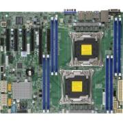 MB, Supermicro X10DRL-I-O /Intel E5-2600v3/ DDR4/ LGA2011v3