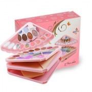 ADS FASHION MAKEUP KIT With Liner Rubber Band - AUGA