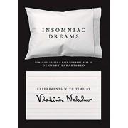 Insomniac Dreams. Experiments with Time by Vladimir Nabokov, Paperback/Vladimir Nabokov