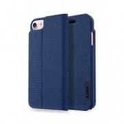 Laut Apex Knit for iPhone 7 - Indigo