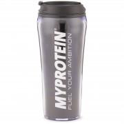Myprotein Travel Mug – Black