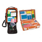 Betzold Erste-Hilfe-Sparpaket: Koffer und Tasche