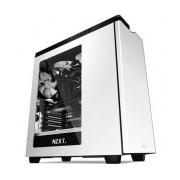 Gabinete NZXT H440 con Ventana, Midi-Tower, ATX/micro-ATX/mini-iTX, USB 2.0/3.0, sin Fuente, Blanco