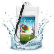 Goobay Custodia Impermeabile per Smartphone fino a 5''