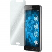 3 X Samsung Galaxy J3 Pro Protection Écran Verre Trempé Galaxy J3 Pro Clair - Phonenatic