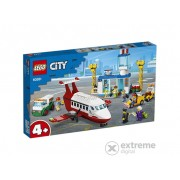 LEGO® City 60261 - Aeroport Central
