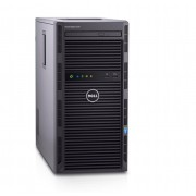 Server, DELL PowerEdge T130 /Intel E3-1220v6 (3.0G)/ 16GB RAM/ 2000GB HDD/ 290W/ No OS (#DELL02161)