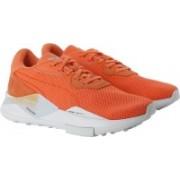 Puma SHOKU In Plain Sight Sneakers For Men(Orange)