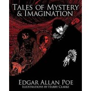 Edgar Allan Poe Tales of Mystery Imagination par Allan Poe & Edgar