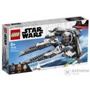 LEGO® Star Wars™ 75242 - TIE Interceptor Asul negru
