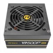 Sursa Antec VP 500P Plus-EC, 500W, 80 PLUS, 2 Years Warranty