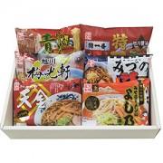 旭川繁盛店ギフト12食