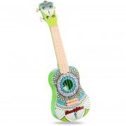 Ukulele Guitarra 360DSC SY0051 - Verde