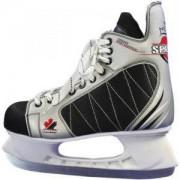 Кънки за лед Ice Pro - номер 42, SPARTAN, S502315