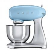 Smeg keukenmachine Pastelblauw