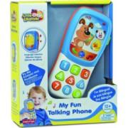 Little Learner Primul meu telefon distractiv