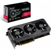 Placa video ASUS Radeon RX 5700 TUF Gaming X3 OC 8GB GDDR6 256-bit Bonus Q3'20 AMD Radeon Raise