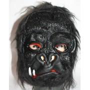 Gorilla, gumi maszk 4.