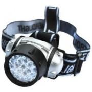 OMRD light LED Headlamp(Multicolor)