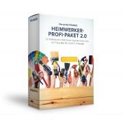 FRANZIS.de - mit Buch Heimwerker-Profi-Paket 2.0