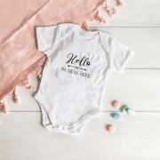 smartphoto Baby-Strampler 6 Monate (62/68 cm)