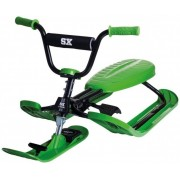 Sanie / Snowracer STIGA SX Pro (verde)