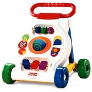 Mattel - K9875 - Jouet 1er Age - Fisher Price - Porteur Trotteur D'activite