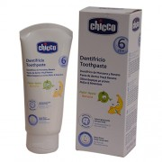 CHICCO Pasta dinti mar si banana 6 luni+ 50ml