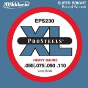 D'Addario EPS230 ProSteels
