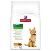 Hill's Feline Kitten с пилешко - 5 кг