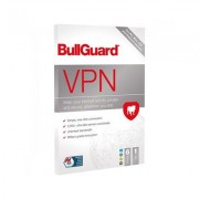 Bullguard VPN 2021 - 1 Year/6 Devices - Retail - 5 Pack